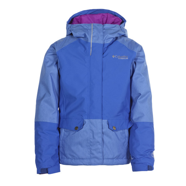 Columbia Shredlicious Jacket Kinder - Winterjacke