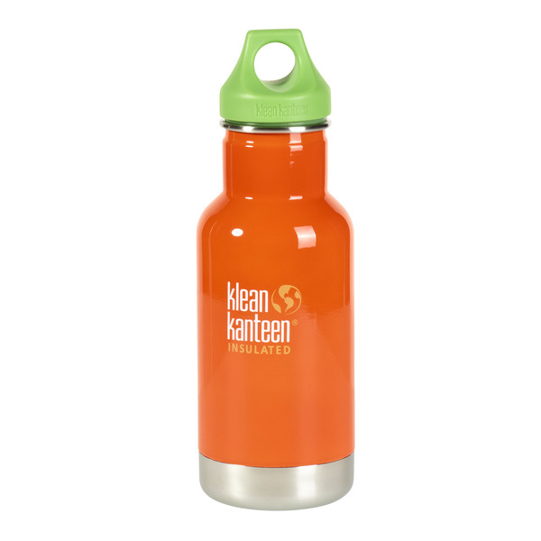 Klean Kanteen CLASSIC INSULATED LOOP CAP - Trinkflasche