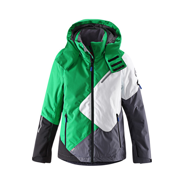 Freestyle Jacket