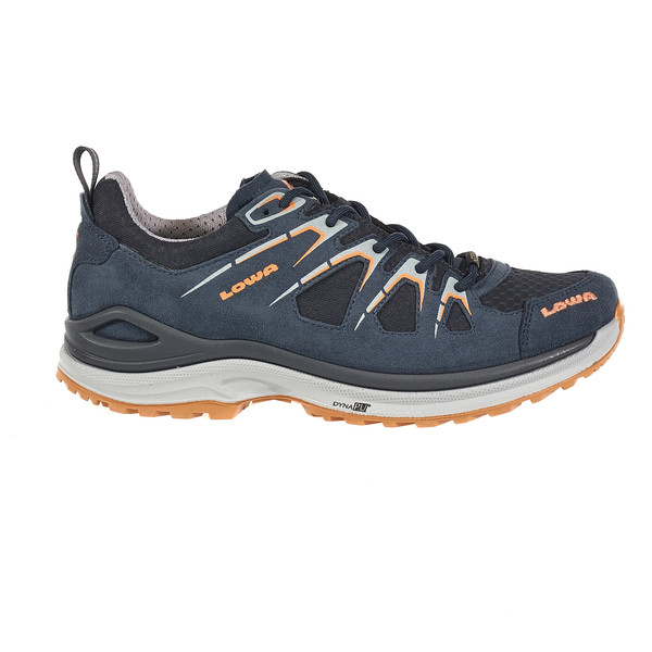 Lowa Innox Evo Gtx Lo Frauen - Nordic Walking Schuhe