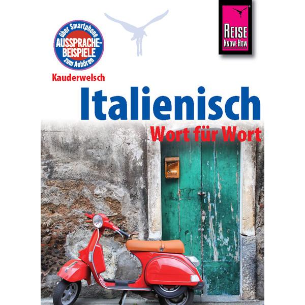 RKH Kauderwelsch Italienisch