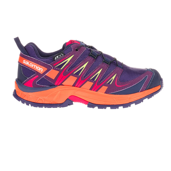 Salomon XA PRO 3D CS WP Kinder - Hikingschuhe