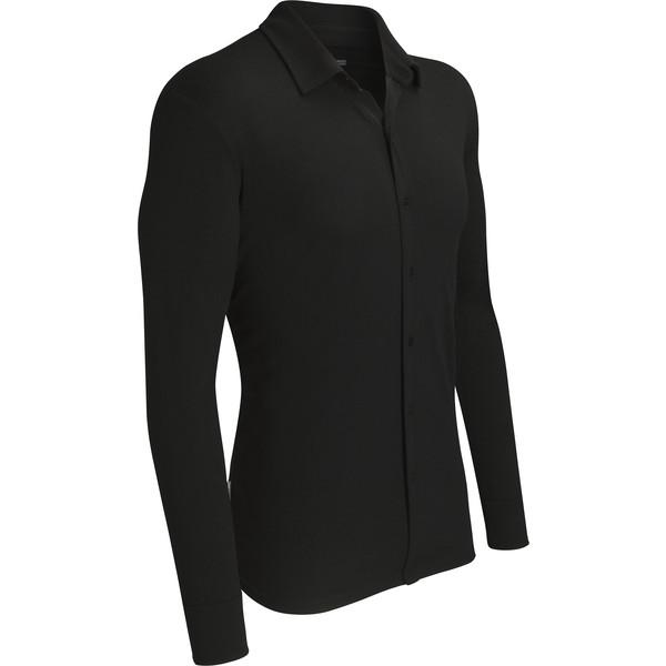 Seeker L/S Shirt