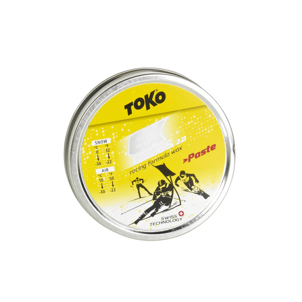 Toko Express Racing Paste - Skiwachs