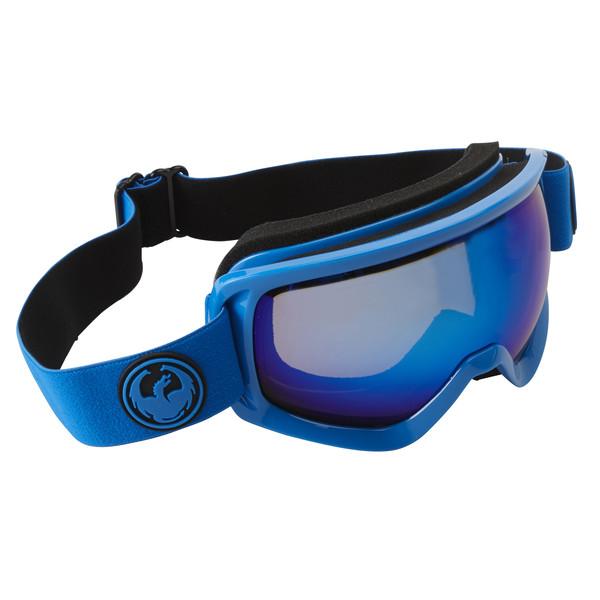 Dragon D3 - Skibrille
