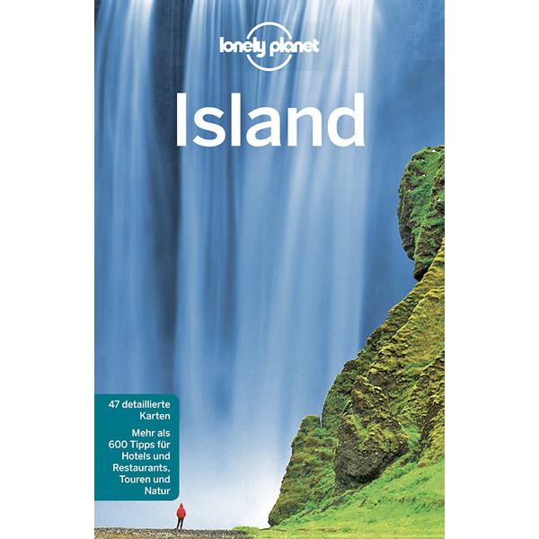 LP dt. Island