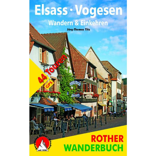 BvR Elsass - Vogesen Wandern & Einkehren