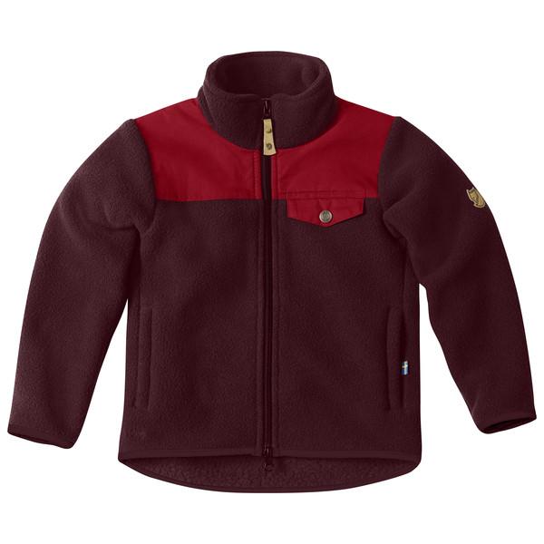 Singi Fleece Jacket