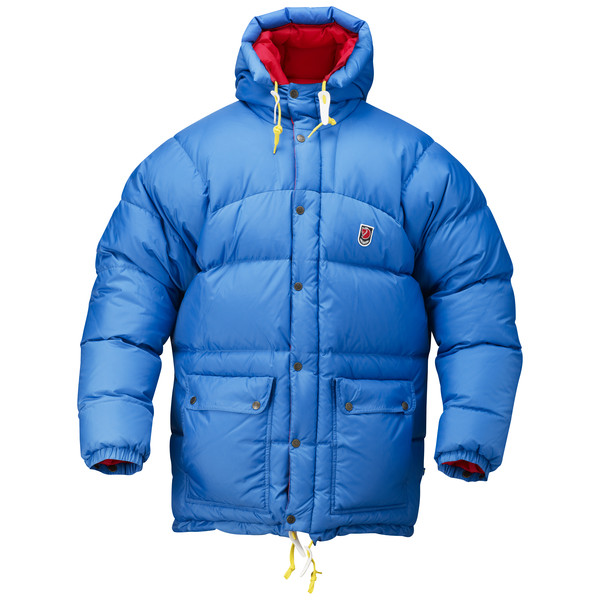 Fjällräven Expedition Down Jacket Männer - Daunenjacke