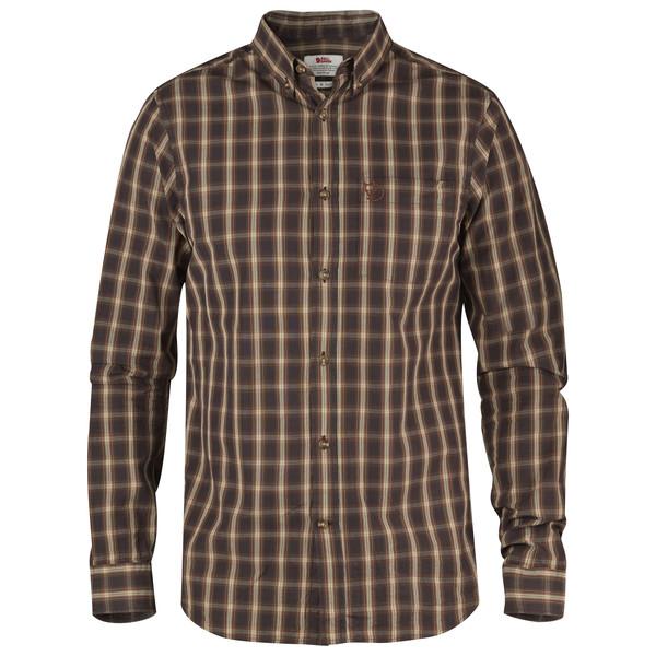 Fjällräven Sörmland Shirt L/S Männer - Outdoor Hemd