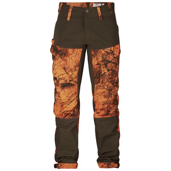 Lappland Hybrid Trousers Camo