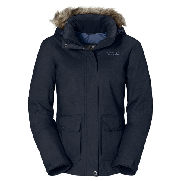 Nova Scotia II Texapore Jacket