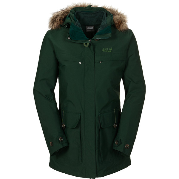 Corner Brook Parka