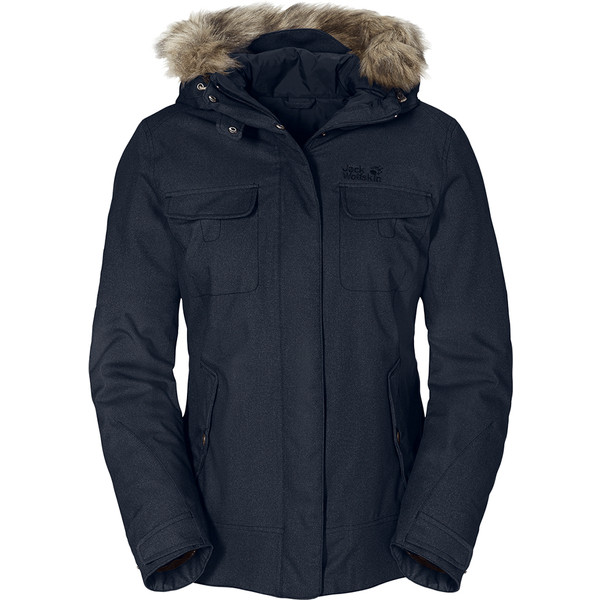 Jack Wolfskin Cypress Mountain Jacket Frauen - Winterjacke