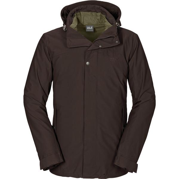 Vernon Texapore Jacket