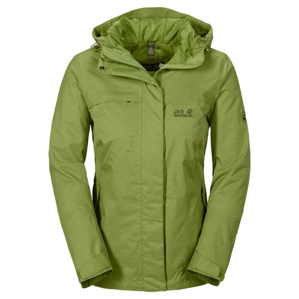 South Brook Texapore Jacket
