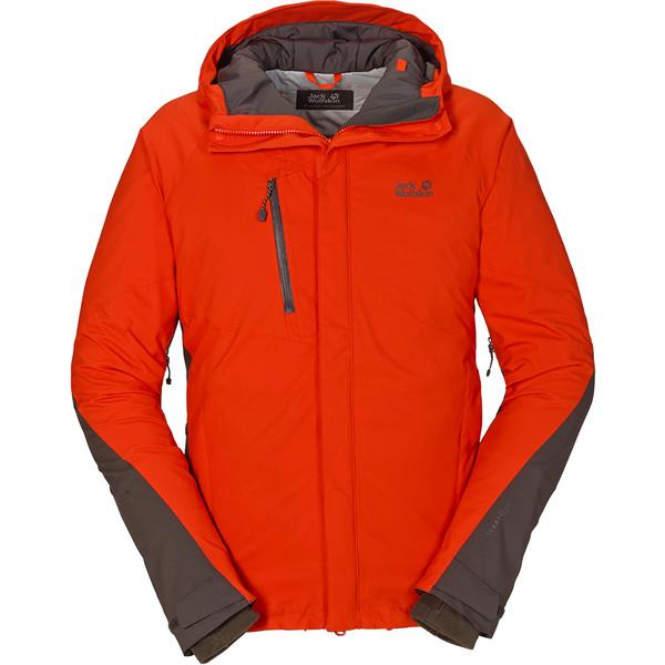 Troposphere Df O2+ Ins Jacket