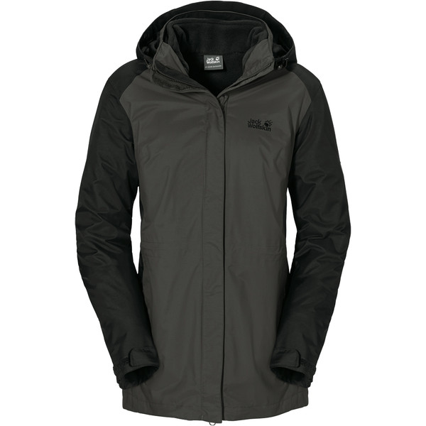 Amply 3 In 1 Jacket