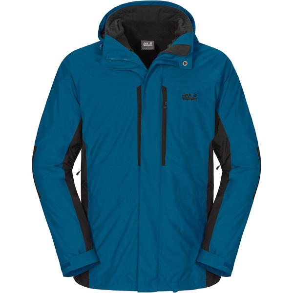 Brooks Range 3In1 Jacket