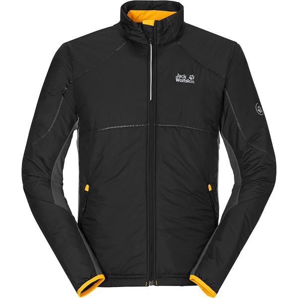 Exhalation Microstretch Jacket