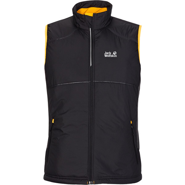 Exhalation Microstretch Vest