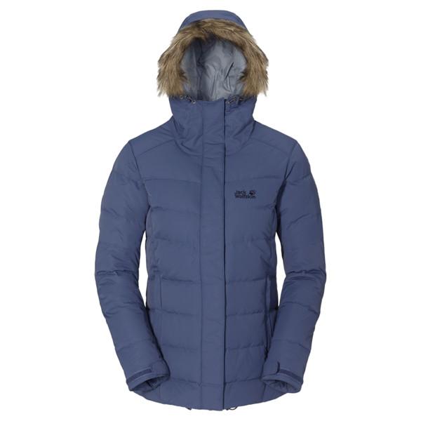 Terrenceville Ins Jacket