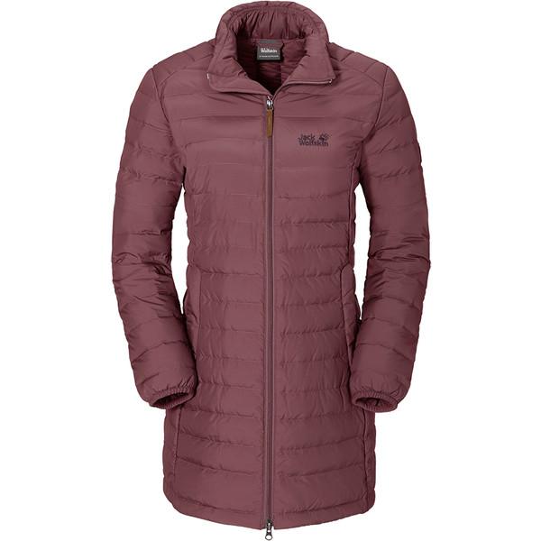 Carmanville Ins Coat
