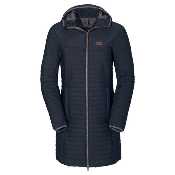 Clarenville Ins Coat