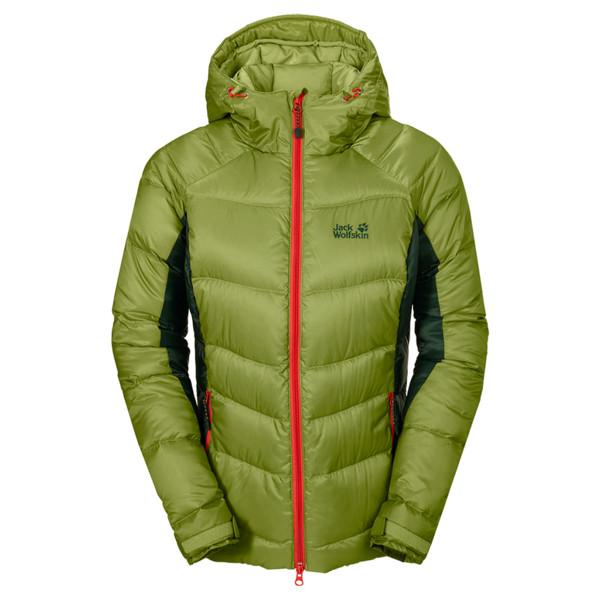Svalbard II Down Jacket