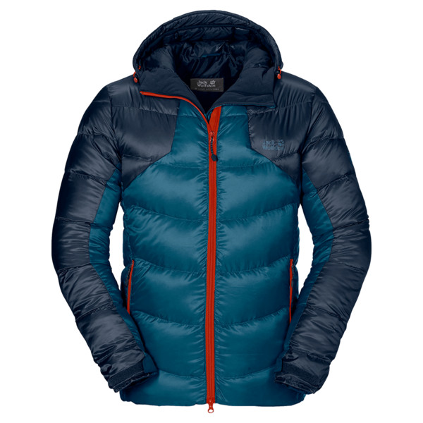 Svalbard II Down Jacket