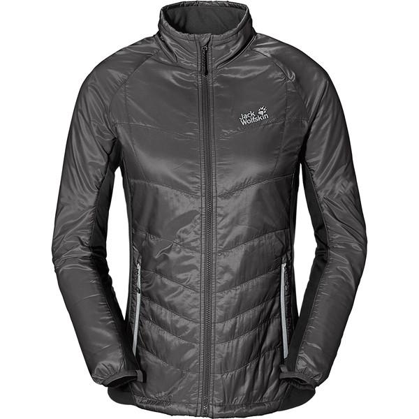Jack Wolfskin Thermosphere II Jacket Frauen - Winterjacke