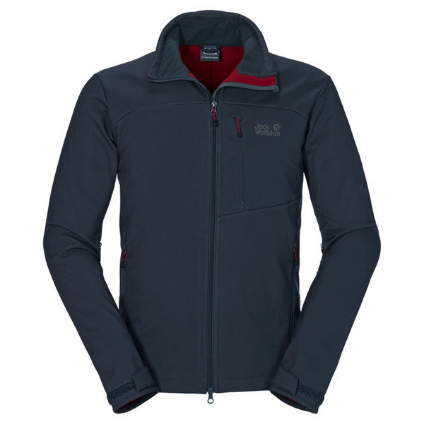 Foggy Mountain Softshell Jacket
