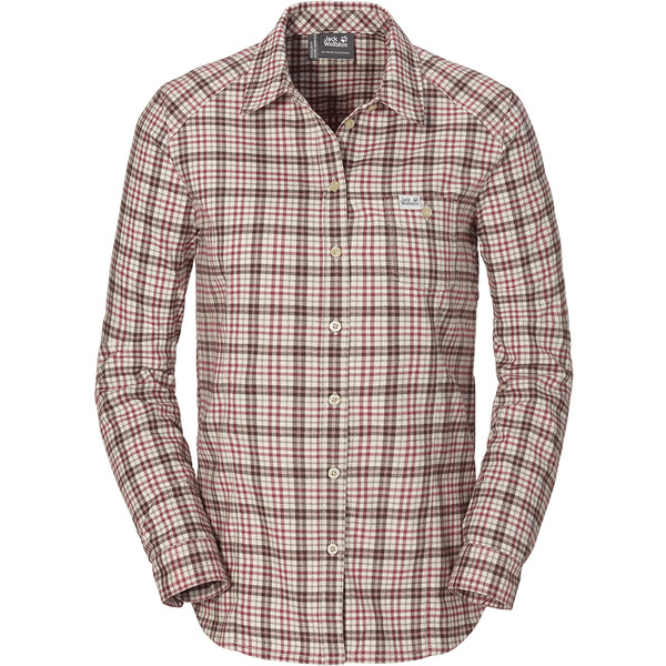 Fraser L/S Shirt