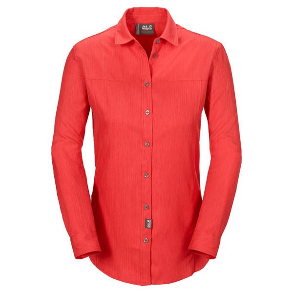 Yasur Shirt L/S