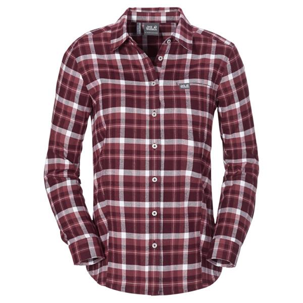 West Brook Oc L/S Shirt
