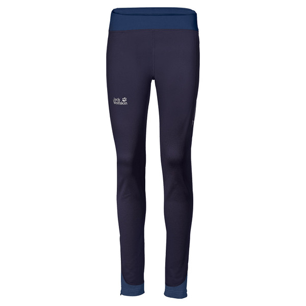 Jack Wolfskin Passion Trail Winter Tights Frauen - Laufhose