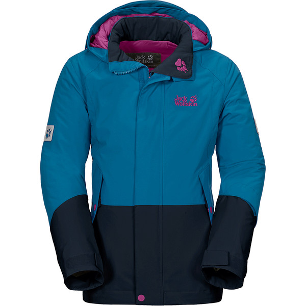 Snow Ride Texapore Ins Jacket