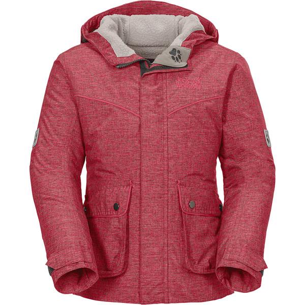 Nova Scotia Texapore Ins Jacket
