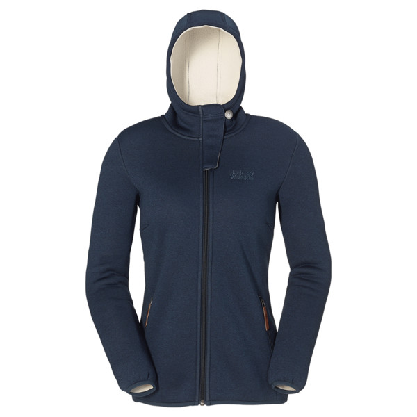 Terra Nova Hooded Jacket