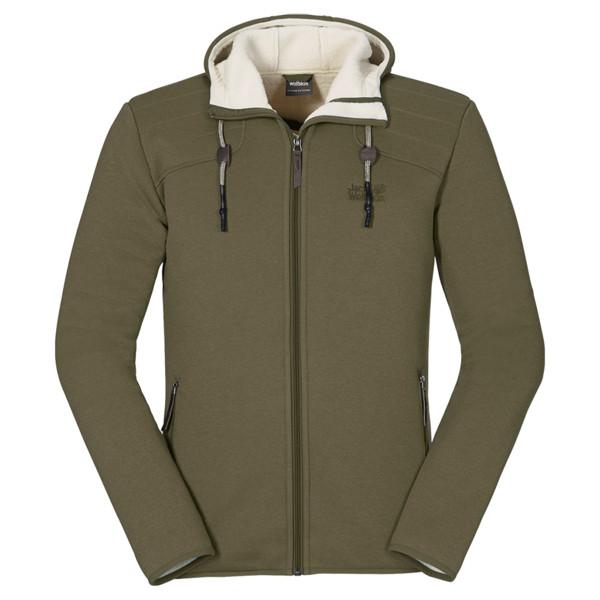 Terra Nova Hooded Jacket