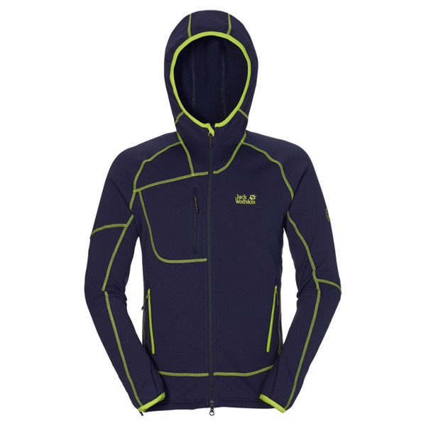 Ionic Dynamic Jacket