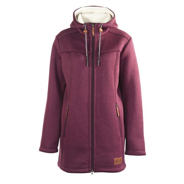 Terra Nova Coat