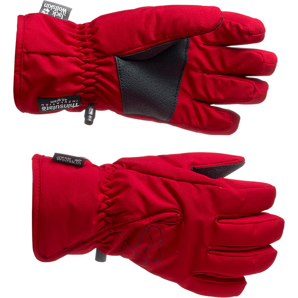 Jack Wolfskin Easy Entry Glove Kinder - Handschuhe