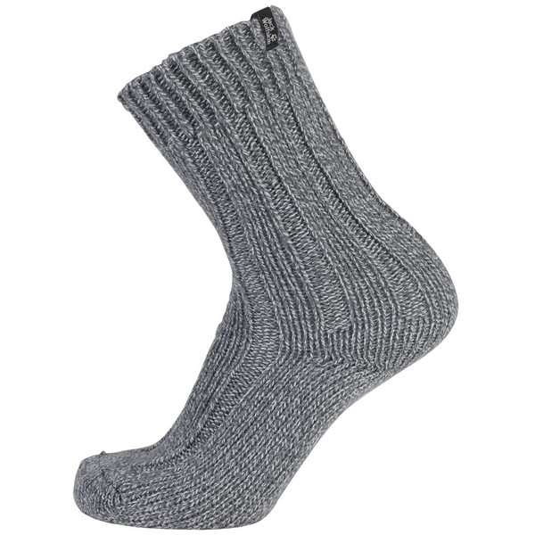 Jack Wolfskin Recovery Wool Sock Classic Cut Unisex