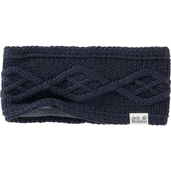 Jack Wolfskin Plait Headband Frauen - Stirnband
