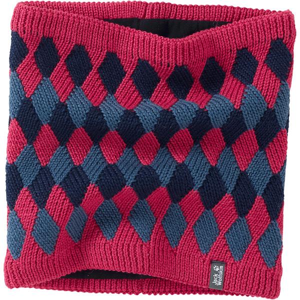 Diamond Knit Loop