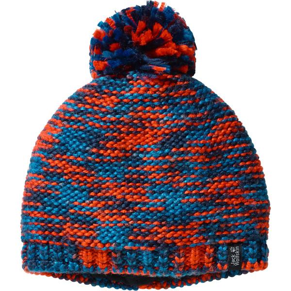 Kaleidoscope Knit Cap