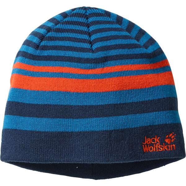 Cross Knit Cap