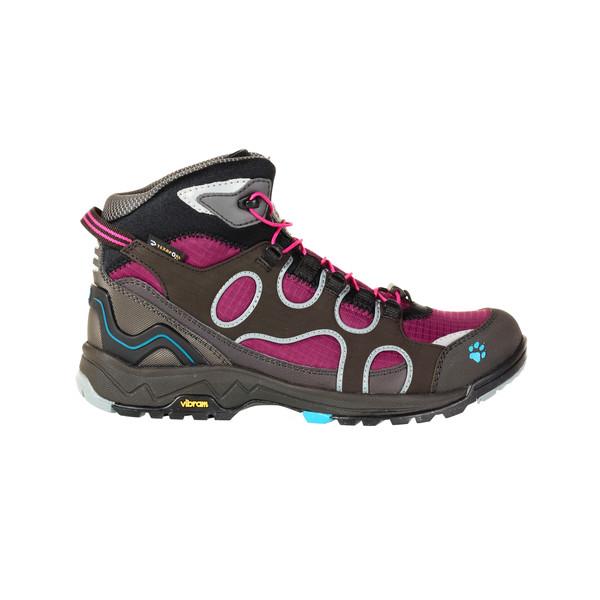 Jack Wolfskin Crosswind Wt Texapore Mid Frauen - Hikingstiefel