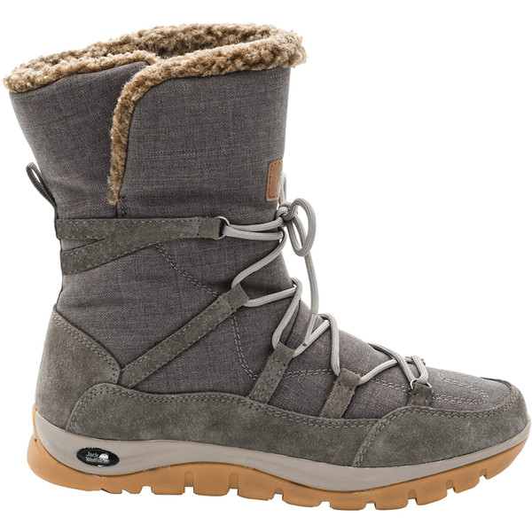 finest selection 88e84 7f012 Jack Wolfskin RHODE ISLAND WT HIGH Winterstiefel